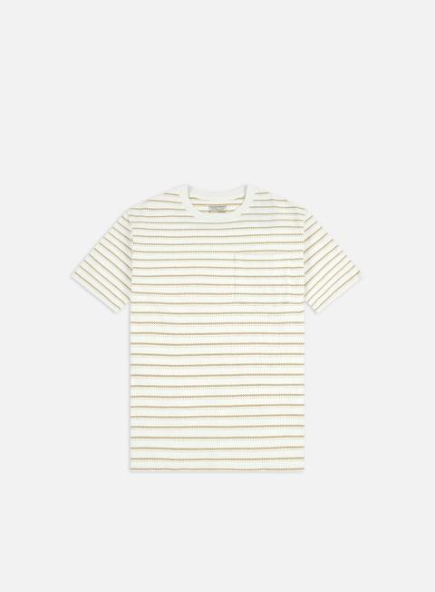 Short Sleeve T-shirts Patagonia Organic Cotton MW Pocket T-shirt