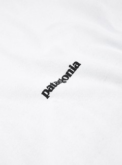 Patagonia P-6 Logo LS ResponsabiliTee T-Shirt