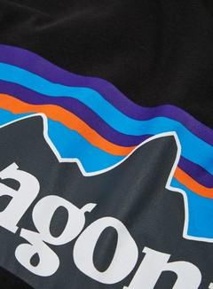 Patagonia P-6 Logo LS T-shirt