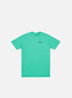 Patagonia - P-6 Logo ResponsabiliTee T-shirt, Vjosa Green