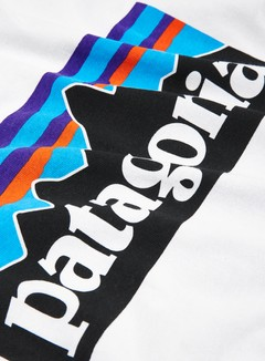 Patagonia P-6 Logo Responsibili-Tee LS T-Shirt