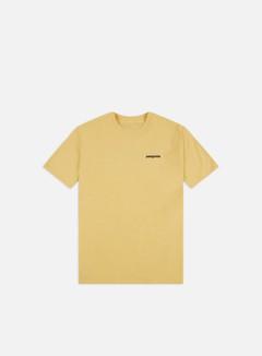 Patagonia - P-6 Logo Responsibili-Tee T-shirt, Surfboard Yellow