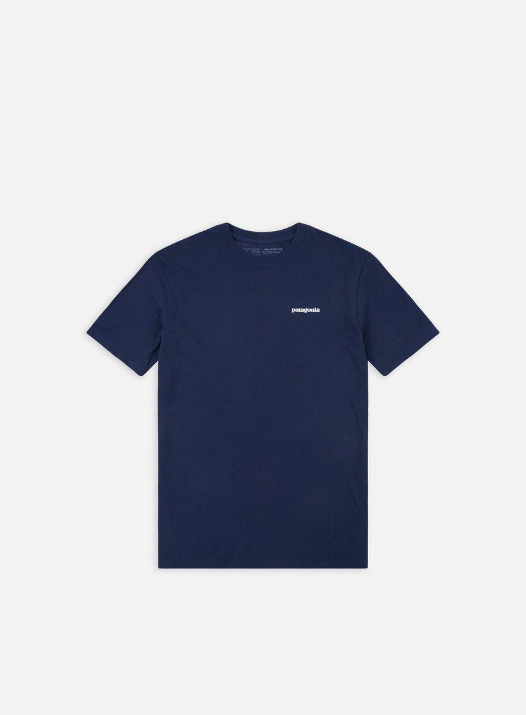 Patagonia P-6 Logo ResponsibiliTee T-shirt