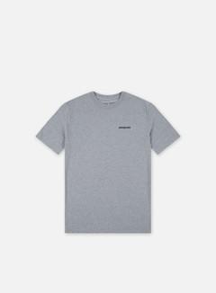 Patagonia - P-6 Logo ResponsibiliTee T-shirt, Gravel Heather