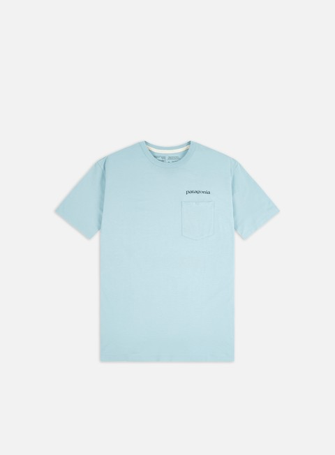 T-shirt Pocket Patagonia Road To Regenerative Pocket T-shirt