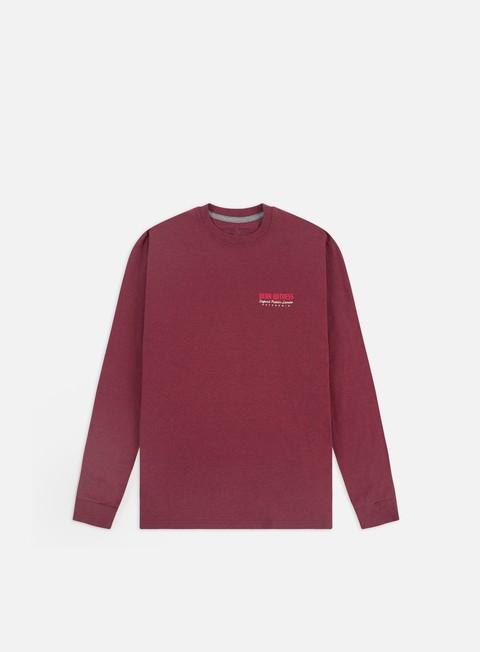 T-shirt a manica lunga Patagonia See & Believe Responsibili-Tee LS T-shirt