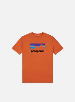 Patagonia Shop Sticker ResponsabiliTee T-shirt