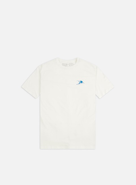Short Sleeve T-shirts Patagonia Vision Mission Organic T-shirt