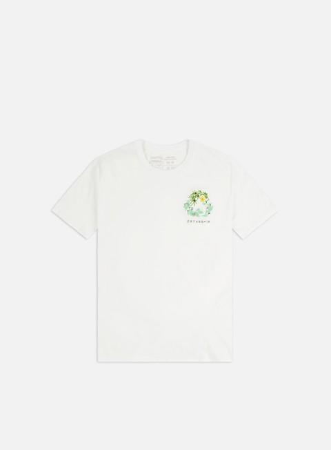Short Sleeve T-shirts Patagonia WMNS Fiber Activist T-shirt