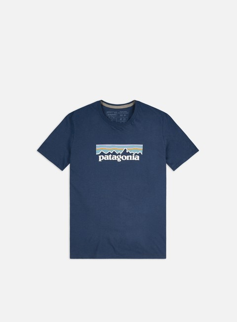 T-shirt a Manica Corta Patagonia WMNS Pastel P-6 Logo T-shirt