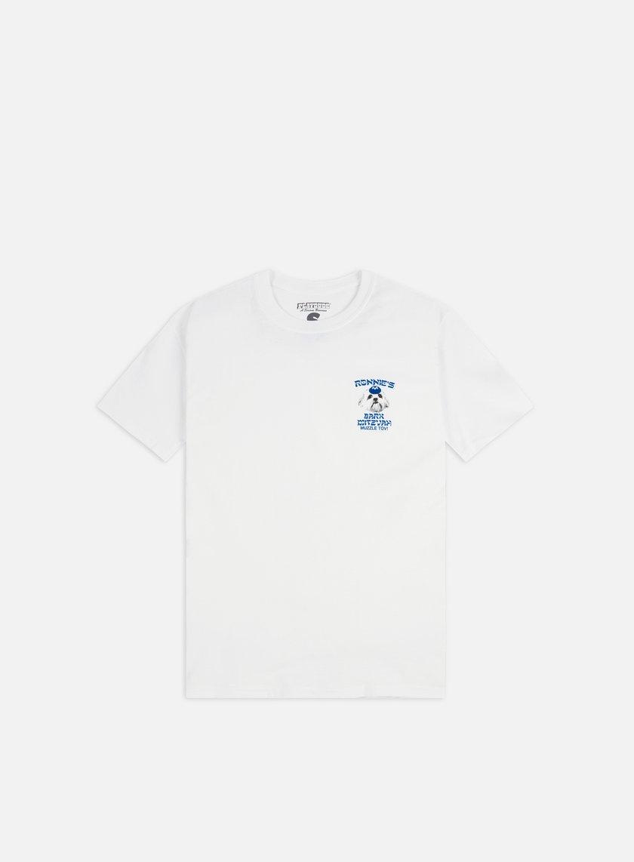 Playdude Bark Mitzvah T-shirt