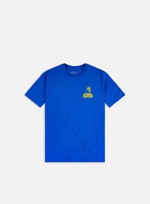 Playdude Beaver's T-shirt