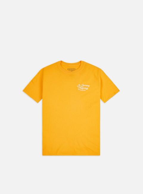 Short Sleeve T-shirts Playdude Charmer T-shirt