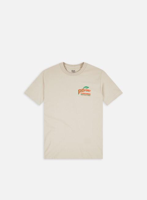 T-shirt a manica corta Playdude Deli & Grocery Citrus Business T-shirt
