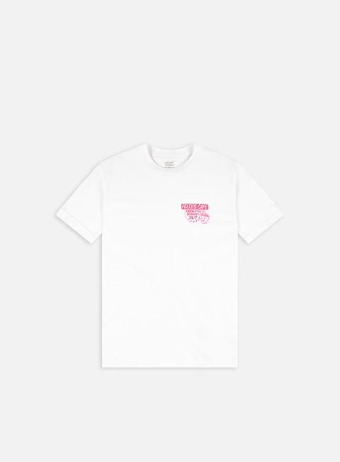 T-shirt a manica corta Playdude Deli & Grocery Felix's Café T-shirt