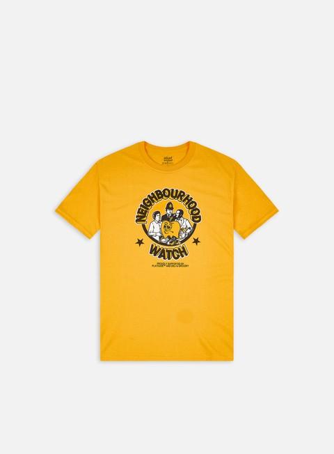T-shirt a manica corta Playdude Deli & Grocery Neighbourhood Watch T-shirt