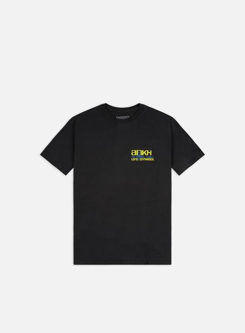 T-shirt a Manica Corta Playdude Eternal Family T-shirt