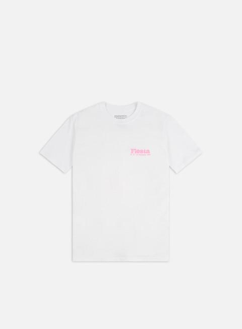 Short Sleeve T-shirts Playdude Fiesta T-shirt
