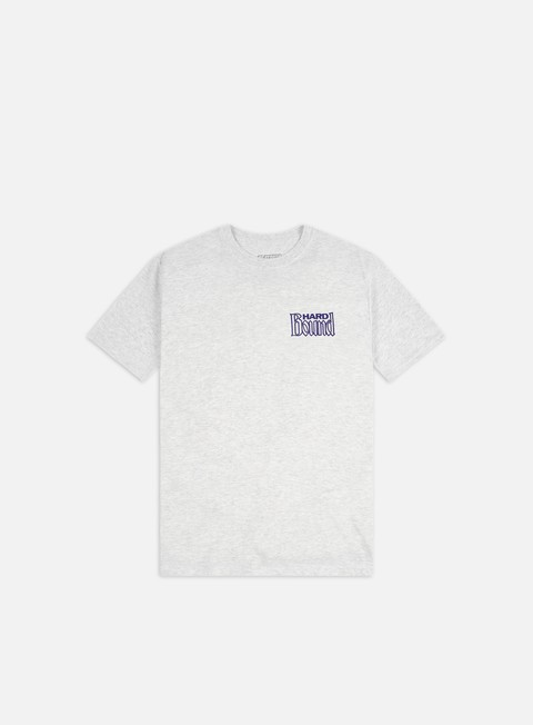 Short Sleeve T-shirts Playdude Hard Bound T-shirt