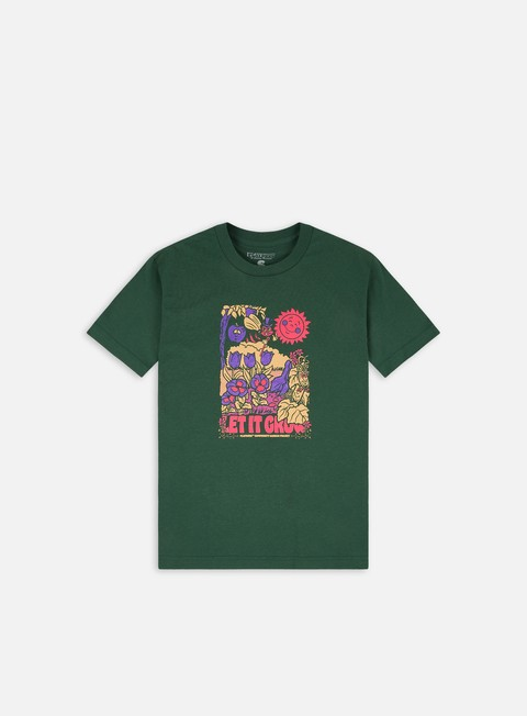 Playdude Let It Grow T-shirt