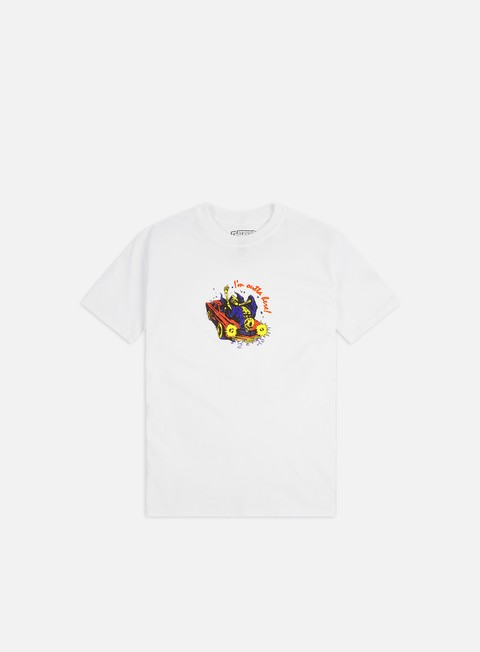 Sale Outlet Short Sleeve T-shirts Playdude Outta Here T-shirt