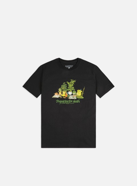 Playdude Plant Death T-shirt