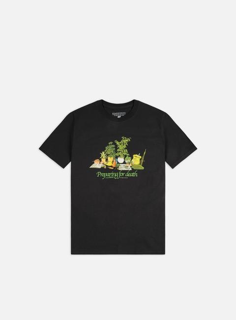 T-shirt a Manica Corta Playdude Plant Death T-shirt