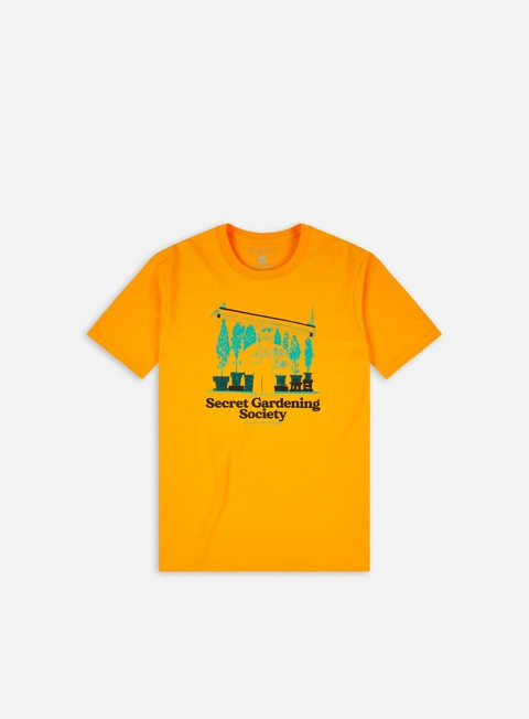 Playdude Secret Gardening Society T-shirt