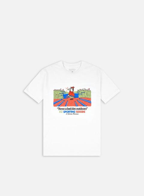 Playdude Sporting Goods T-shirt