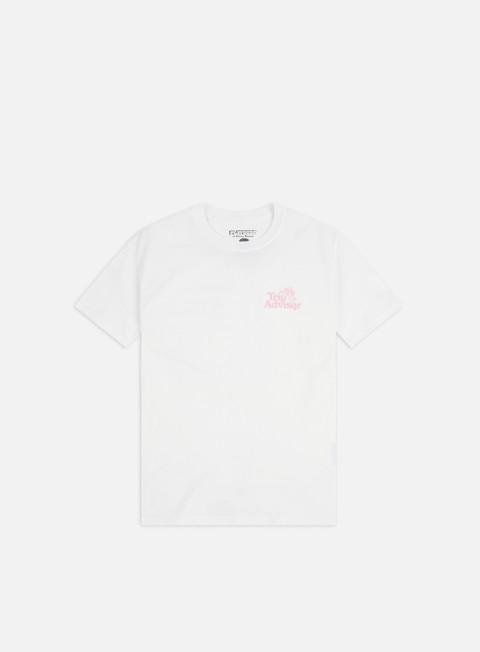 Short Sleeve T-shirts Playdude Trip Advisor T-shirt