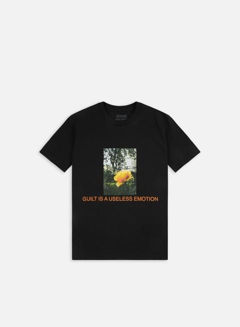 Short sleeve T-shirts Pleasures Guilt T-shirt