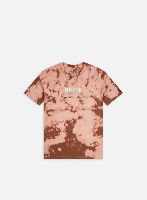 T-shirt tie-dye Pleasures Trip Dyed T-shirt