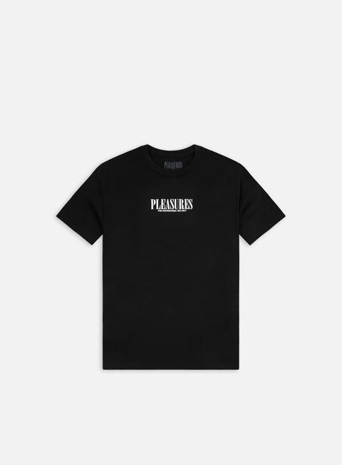 Short sleeve T-shirts Pleasures Trip T-shirt