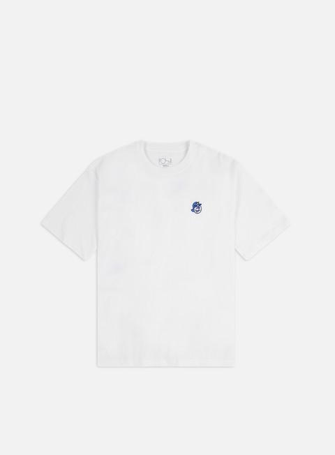 Short Sleeve T-shirts Polar Skate 93! T-shirt