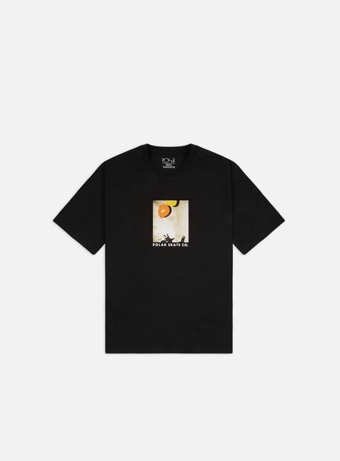 Short Sleeve T-shirts Polar Skate Balloon T-shirt