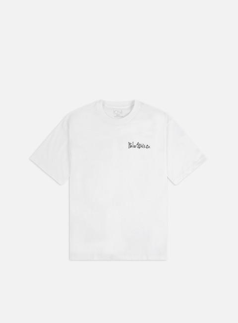 Polar Skate Bistro T-shirt