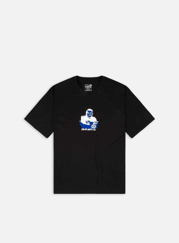 Polar Skate Chain Smoker T-shirt