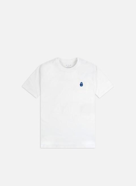 Short Sleeve T-shirts Polar Skate Dane Face T-shirt