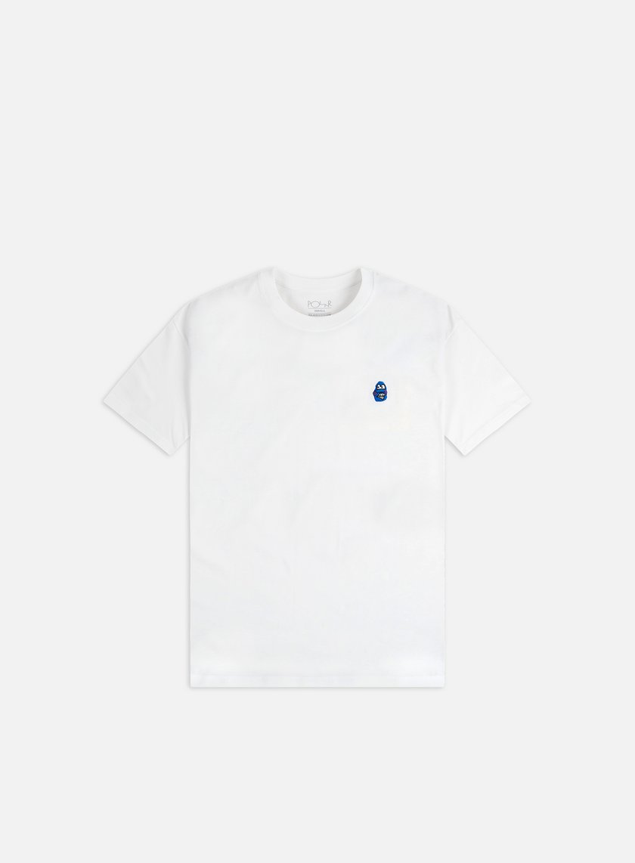 Polar Skate Dane Face T-shirt