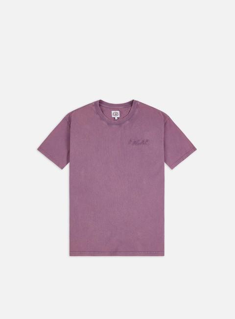 Short Sleeve T-shirts Polar Skate Elvira Logo T-shirt