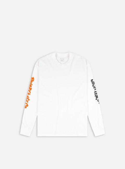 Long sleeve T-shirts Polar Skate Facescape LS T-shirt