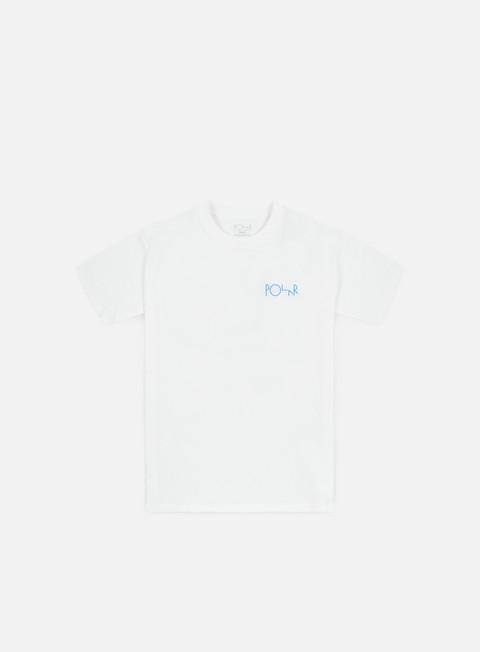 Outlet e Saldi T-shirt a Manica Corta Polar Skate Fill Logo T-shirt
