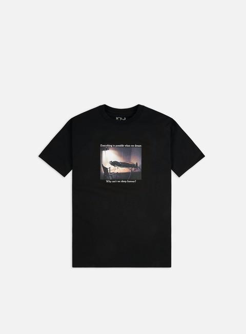 Short Sleeve T-shirts Polar Skate I Like It Here T-shirt