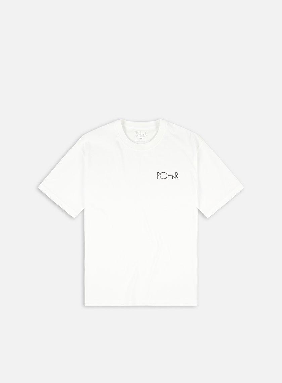 Polar Skate Moving Sheep T-shirt