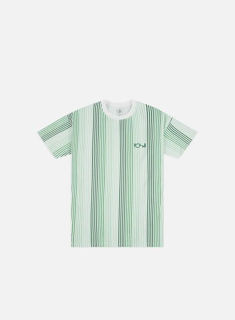 Outlet e Saldi T-shirt a Manica Corta Polar Skate Multi-Colour T-shirt
