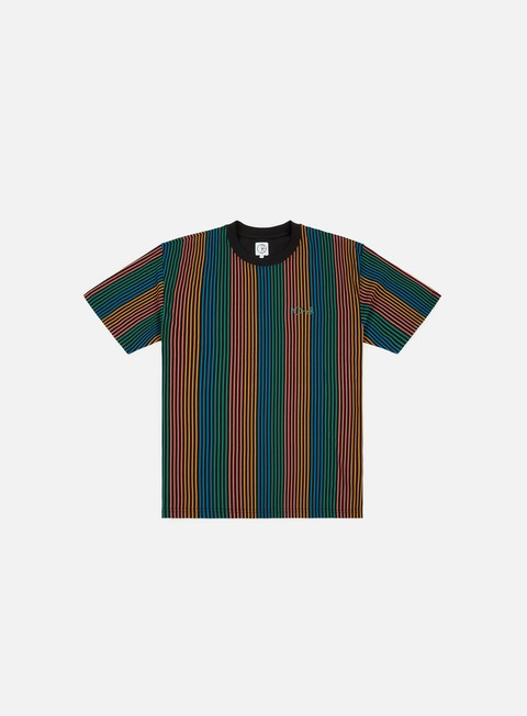 Short sleeve T-shirts Polar Skate Multicolor T-shirt