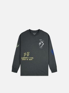 Polar Skate Notebook LS T-shirt