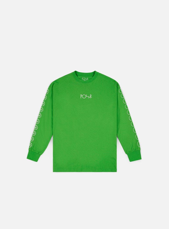 Polar Skate Racing LS T-shirt