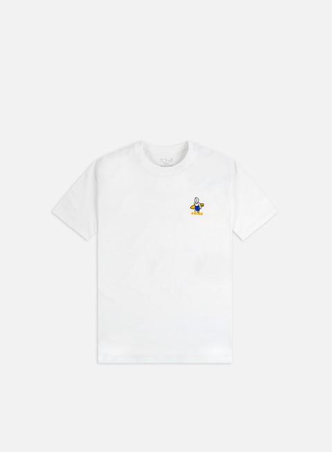 Short Sleeve T-shirts Polar Skate Surf T-shirt