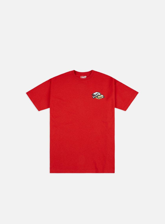 Polar Skate Thashcan T-shirt